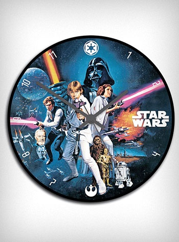 Now I don't need to show off my Jedi mind powers when someone asks me what time it is.