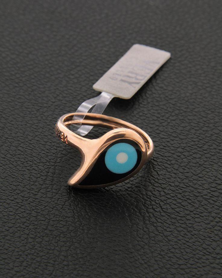 Very Gavello Matix δαχτυλίδι VAMS-S-R1