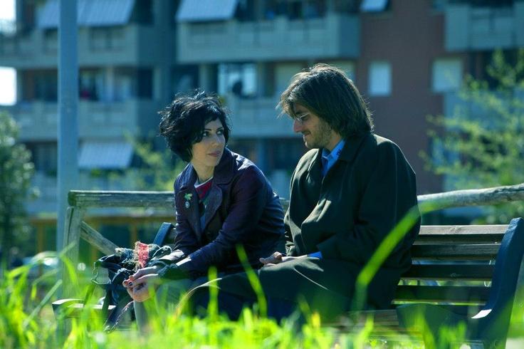 Antonia e Guido