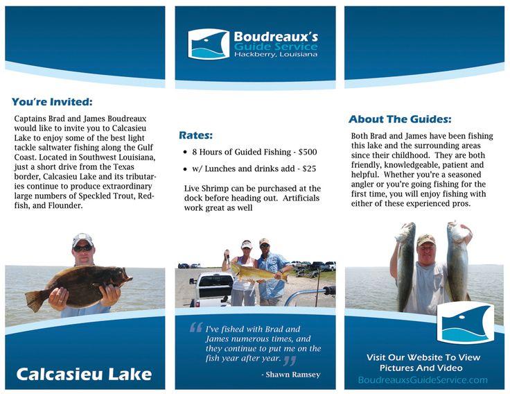 Professional Brochures Examples   Brochure Designing ...