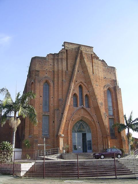 Igrejas Católicas de Porto Alegre: São Judas Tadeu