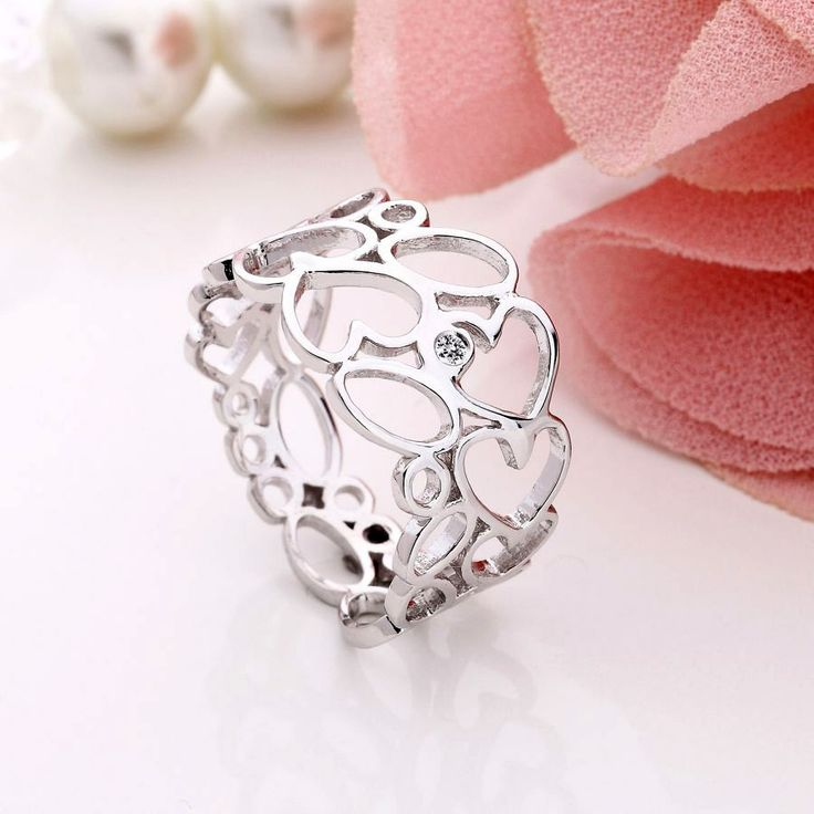 In this article, silver ring designs and ideas with you. Silver was used in many fields, in former times.