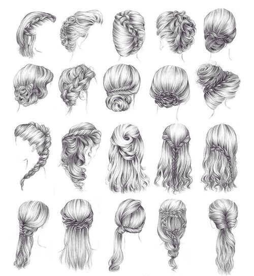 Coole Frisuren