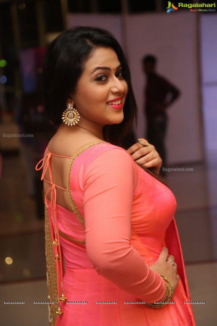 Diana Champika At Indrasena Audio Release  Telugu Actress -4333