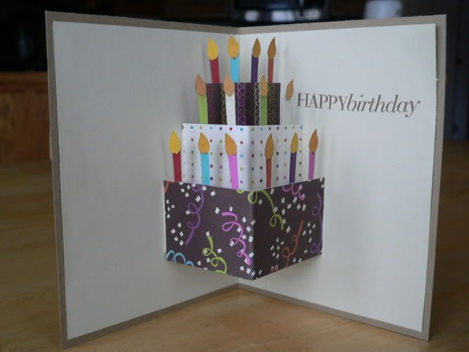 Easy Creative Birthday Cards Images Free Card Design