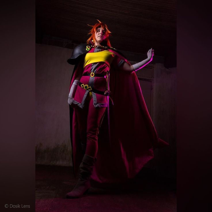 For you Slayer fans we have @gunkatcosplay as Lina Inverse! Kat's still trying to get me to watch some of the series considering I have one of the seasons on DVD.   #Slayers #anime #manga #LinaInverse #LinaInversecosplay #animecosplay #mangacosplay #Cosplay #cosplayer #costume #cosplayPhotographer #photographer #photoshoot #fashion #FashionPhotography #portrait #portraitphotography #instagood #artistic #epic #Epicphotography #cosplayer #dramatic #DramaticPhotography