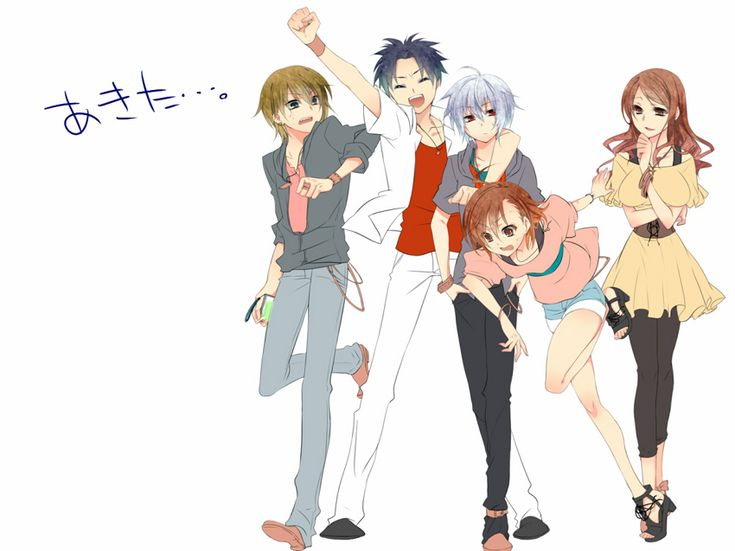Image Result For Anime Wallpaper Kurokoa