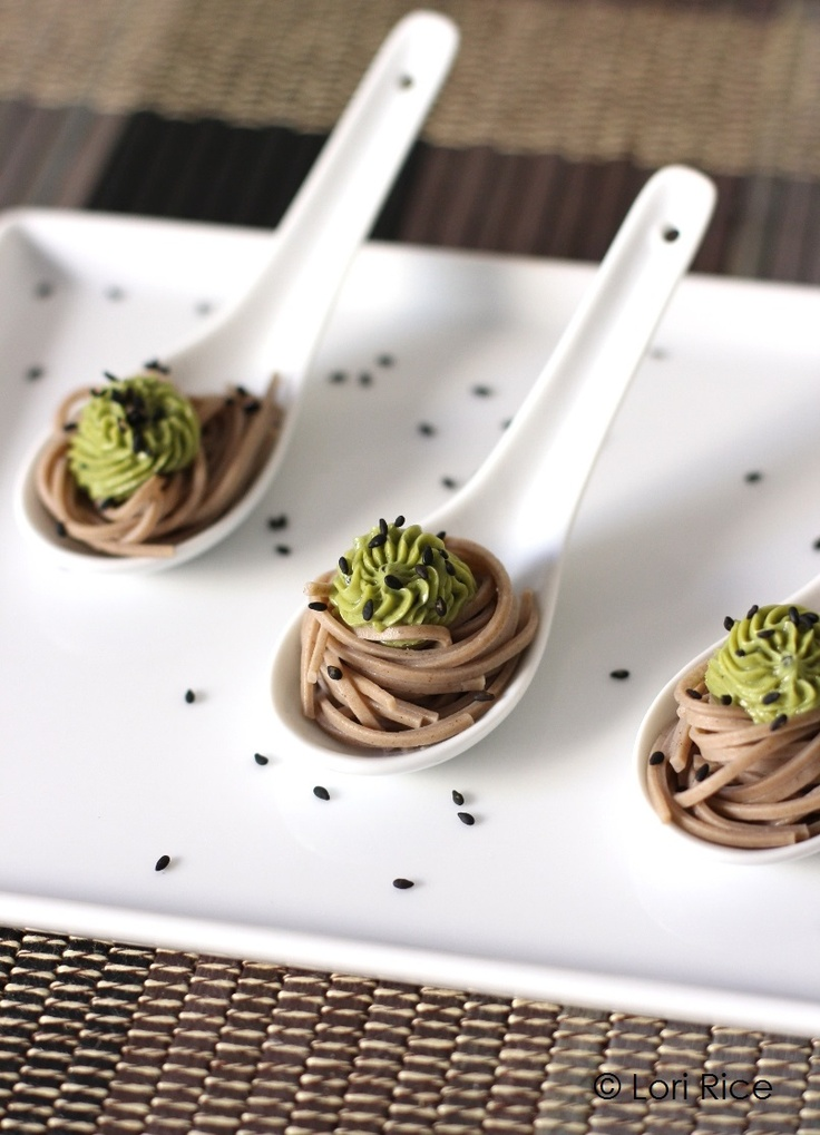 Fake Food Free: Green Tea-Sesame Butter from Flavored Butters by Lucy Vaserfirer