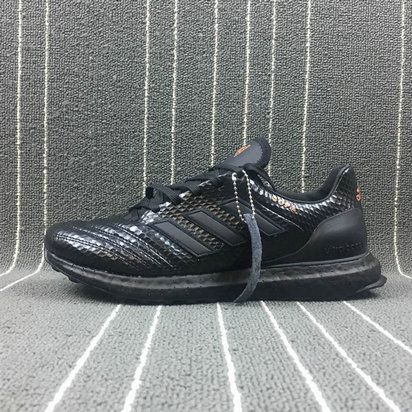 1ad7f678b9fb Adidas Copa 17 1 Kith Ultra Boost Black Cm7896 Spring Summer 2018 New  Arrival Shoe