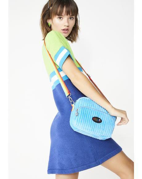 72fd31e67f6a Elemental Like H2O Sweater Dress #dollskill #delias #90s #sweater #dress  #stripe