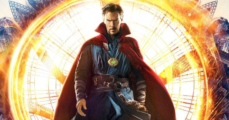 Alla scoperta di Hong Kong, New York e Kathmandu assieme a Doctor Strange, nuovo film Marvel