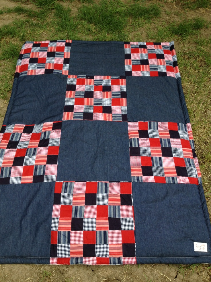 A Family Time rug (2m x 1.5m).  Perfect for a day at the park!