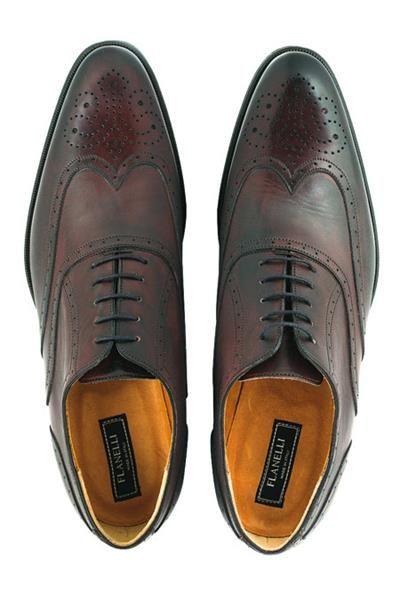 Обувь flanelli