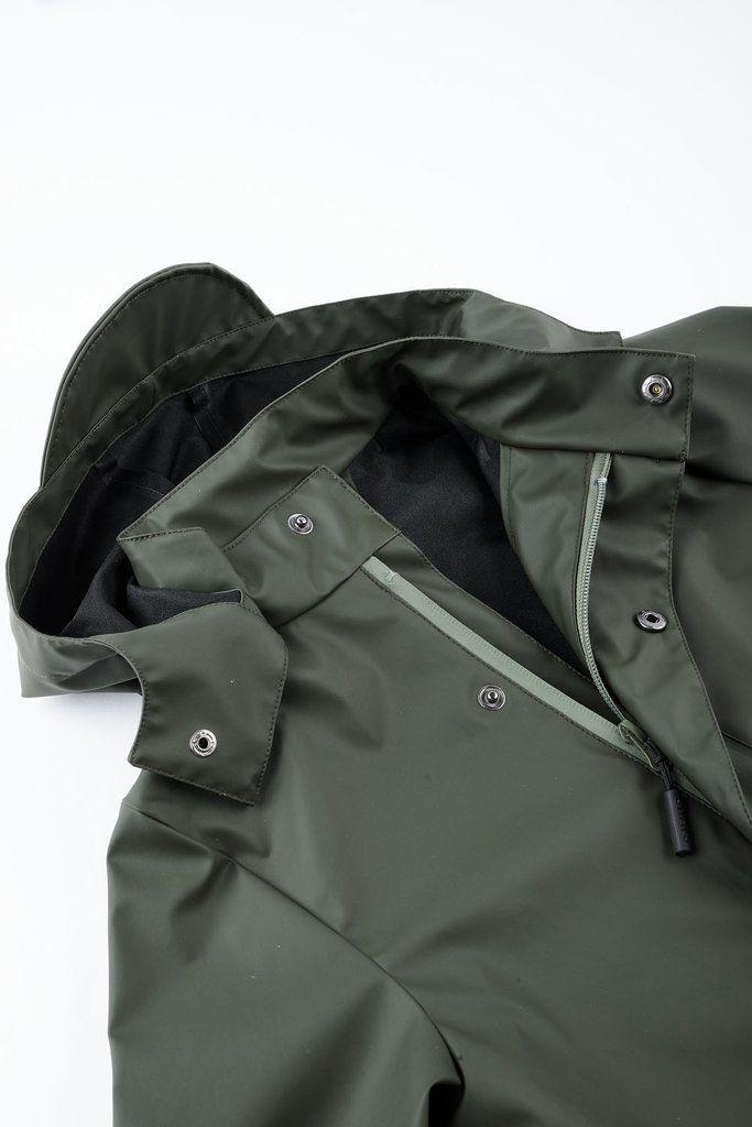 Coast Jacket - Green