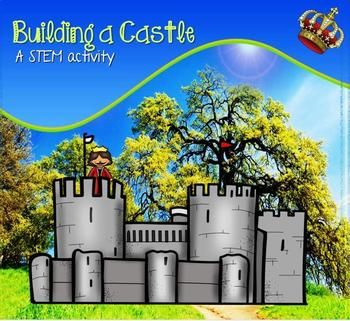 Students learn about design, teamwork, and precision as they work together to engineer a castle. Students are introduced to various European castles and blueprints to give them background knowlege for this STEM/STEAM activity. This presentation includes a foldable book where students sketch out a blueprint of their