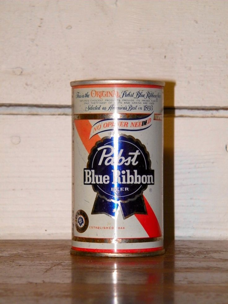 17+ best images about Vintage Beer Cans on Pinterest ...