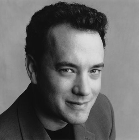 Tom Hanks, brilliant producer and actor.  I think it would be so interesting to understand someone like him and what drives his motivation to sucess.  Just how does he think?