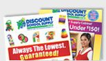 Discount School Supply® – Save on Early Education School Supplies for Teachers and Families