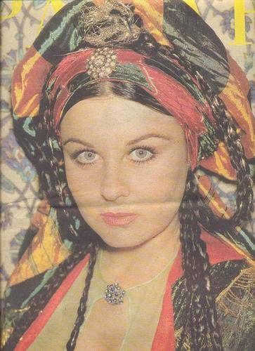 Fatma Girik ~ Sinematurk.com
