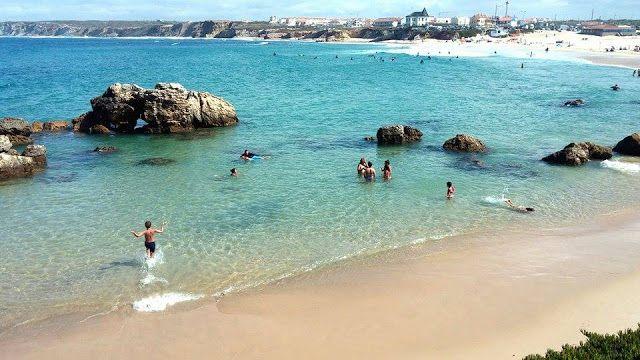 Baleal Peniche - Portugal