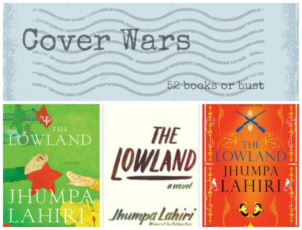 Cover Wars: The Lowland