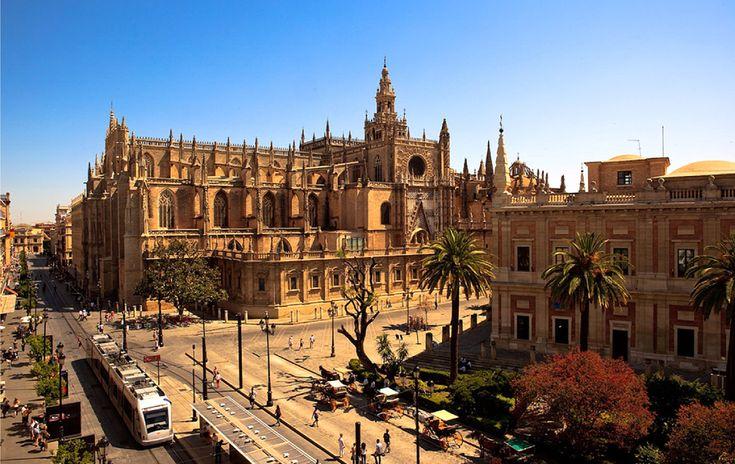 10 legszebb látnivaló Dél-Spanyolországban, II. rész| Hellovilág Magazin
