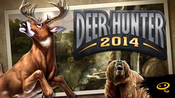 Deer Hunter 2014 hack tool online update daily