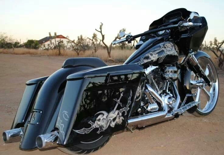 1000+ Images About Baggers On Pinterest
