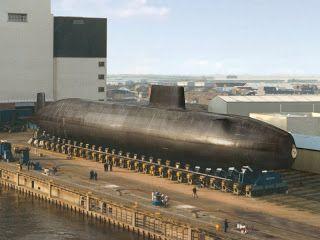 El nuevo Astute llevará la última generación de torpedos Block 4 Tomahawk, que pueden ser reprogramados en pleno vuelo de ataque. Será el primero que no cuente con sistema de periscopios convencionales y, en cambio, utilizará fibra óptica, rayos ultrarrojos y escaneo térmico de imágenes.