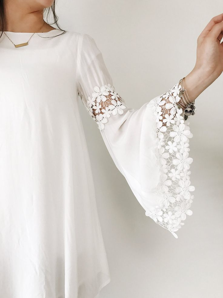 hermoso y blanco