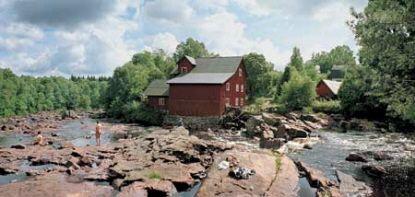 Knäredsområdet - Laholm