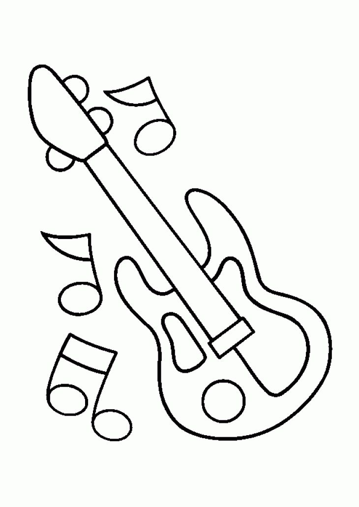 free printable coloring pages coloring pages for kids colouring pages music crafts kids bible kid art embroidery patterns guitar notes music guitar