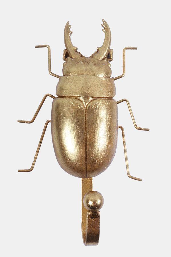 Bug Hook
