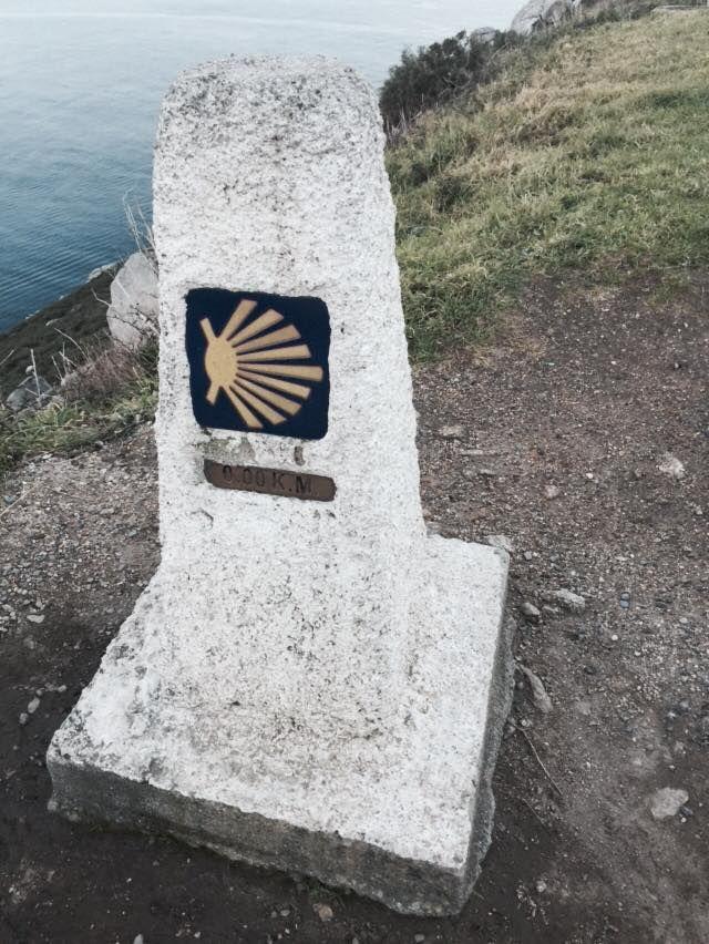To chyba najlepszy symbol Santiago de Compostela