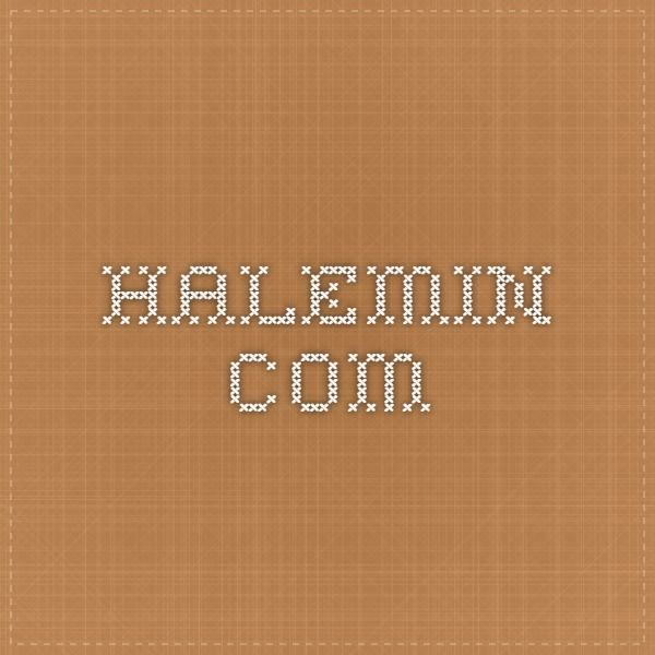 halemin.com