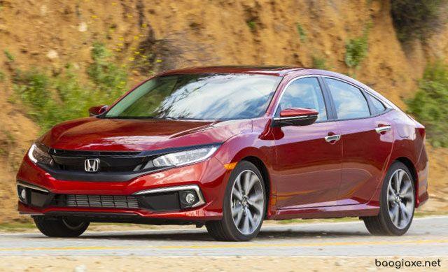 đanh Gia Xe Honda Civic 2020 Về Gia Ban Va ưu Nhược điểm Honda Civic Honda Xe Hơi