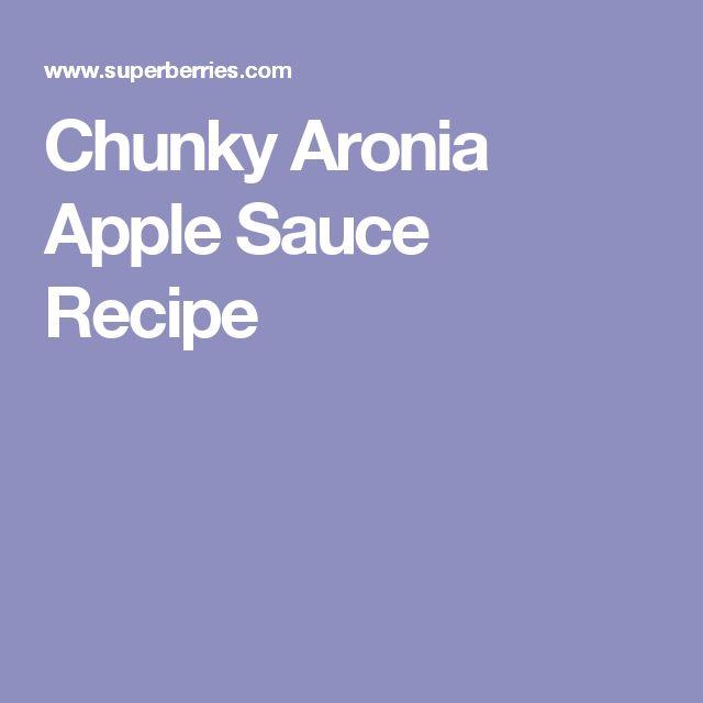 131 besten aronia berries bilder auf pinterest gesunde rezepte beeren und berry. Black Bedroom Furniture Sets. Home Design Ideas