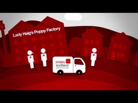 The Poppy Story (First Level & Up) - YouTube