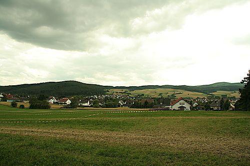 lohra germany | Lohra, Marbourg-Biedenkopf, Hesse, Allemagne - Ville et Village du ...