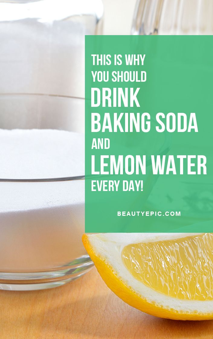 baking soda and lemon benefits for health and beauty. Black Bedroom Furniture Sets. Home Design Ideas