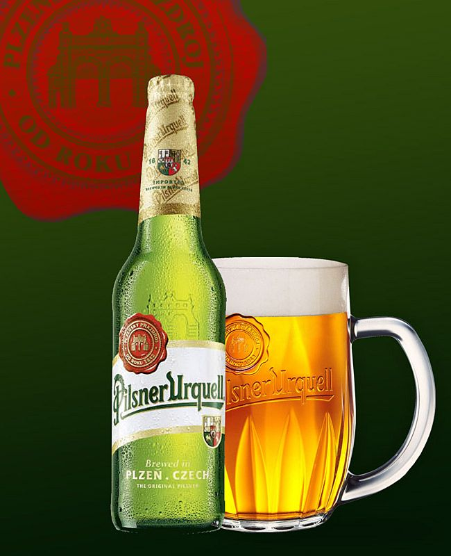 Czech nation is strongly linked with its favourite drink - a beer. Czech people consume most beer per capita together with Germans. The best Czech beer is Pilsner Urquell which is known all over the world.