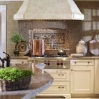 Backsplash Design, Pictures, Remodel, Decor and Ideas - page 10