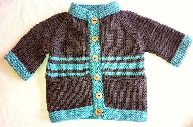 137 best Strickanleitungen Baby gratis images on Pinterest ...