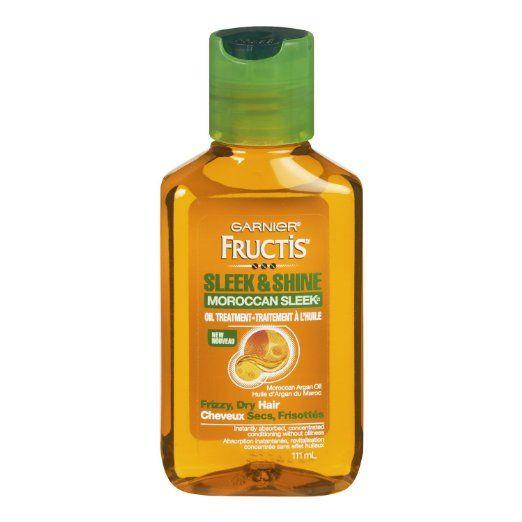 Garnier Fructis Sleek & Shine Morokkanische Öl Behandlung 110 ml