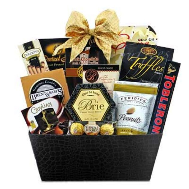25 best gourmet gifts images on pinterest gourmet gifts gift vip gourmet gift basket negle Images