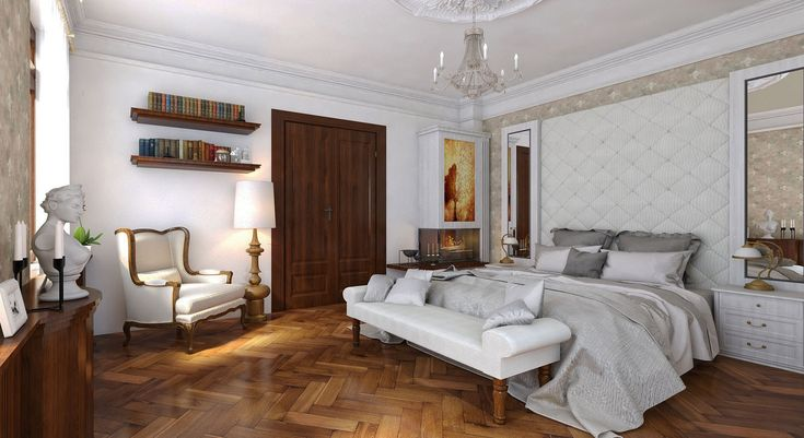 DORMITOR MATRIMONIAL CASA I – Architectural Code  master bedroom  interior design