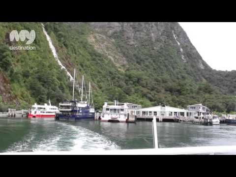 Milford Sound in #Fiordland Video Guide http://www.mydestination.com/queenstown/6182738/milford-sound-video-guide