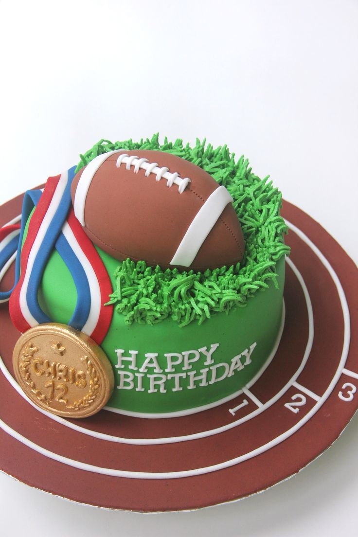 d155ff6b266ea Image result for american football torte