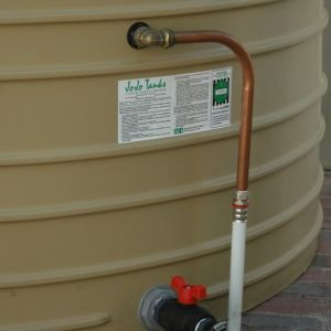 Rainwater Harvesting & Grey Water Systems Cape Town, South Africa