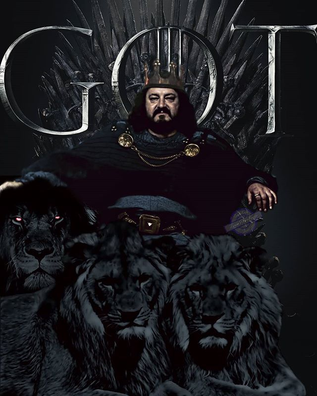 Special Vikings Game Of Thrones Crossover Edit With A New Poster Ivankaye Vikings Gameofthrones Got Ironthrone Fotos Pinterest